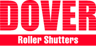 Dover Roller Shutters | Vehicle Roller Shutter Manufacturer Logo